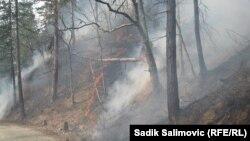 Požari u BiH