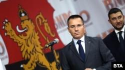 Евродепутатът и кандидат за кмет на София от ВМРО Ангел Джамбазки