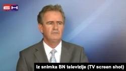 Gordan Milinić u izjavi za BN TV