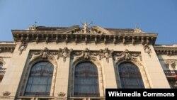 Zgrada Srpske akademije nauka i umetnosti