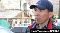 Досым Сатпаев, директор Группы оценки рисков.
