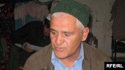 Падари Салоҳиддин