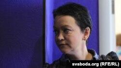 Алена Танкачова, праваабаронца