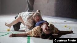 Несоница, театарска претстава