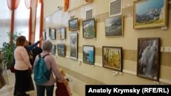 Фотовиставка «Кримські сонети»