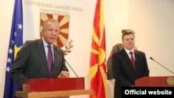 Беџет Пацоли и Ѓорѓе Иванов
