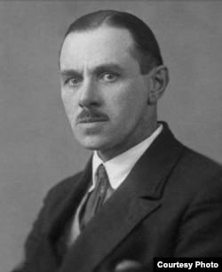 Николай Великотный. Фото 1930-х годов