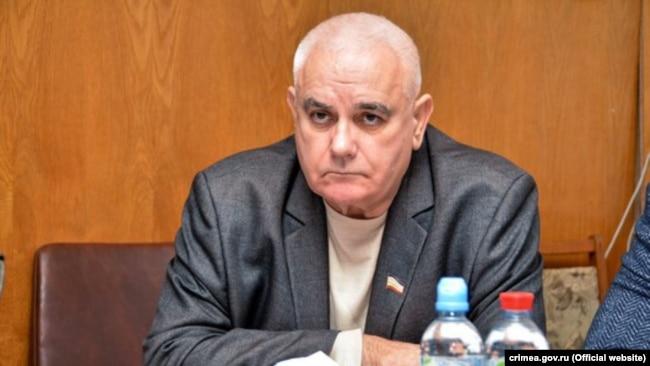 Валерий Аксенов
