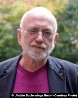 Юрген Рот
