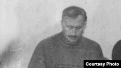 Шәех Нәҗметдин Төмән өлкәсе Түбән Тәүде районы Икенче Казанлы авылы мәчетендә, 1994