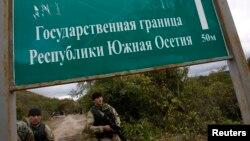 Задержания граждан Грузии близ так называемой югоосетинской границы – проблема «сезонная». Это происходит каждый год и совпадает с периодом созревания джонджоли. В этом году было задержано самое большое количество людей