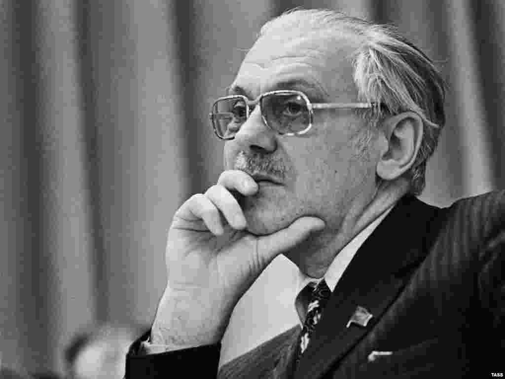 Сергей Михалков, 1971 год
