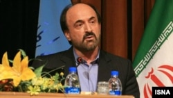 Mohammad Hassan Nami, Iran's communications and information technology minister