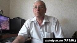 Ստեփանավանի օդանավակայանի շինարարներն ԱԻՆ-ից իրենց աշխատավարձն են պահանջում