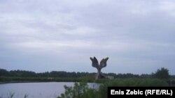 Jasenovac, Kameni cvijet