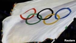 Flamuri olimpik