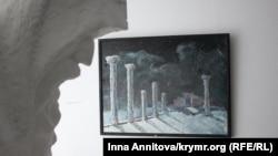 Херсонес Таврический, Сергей Бурбело, 2014 год