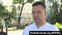 Дмитро Гнап, журналіст