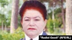 Саодат Амиршоева последние годы работает адвокатом