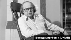 Иван Драч, 1990 год