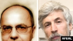 Виктор Суворов и Александр Минкин