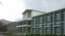 د شمالي وزیرستان رزمک کېډت کالج بیرته پرانستل شو