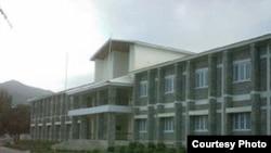 په شمالي وزیرستان کې د رزمک کېډيټ کالج