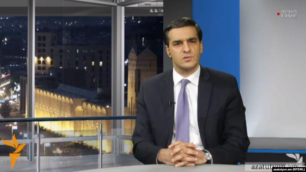 Омбудсмен Армении ознакомил представителя Human Rights Watch с последствиями агрессии Азербайджана в отношении Карабаха