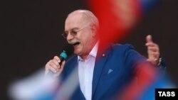 Глава Российского фонда культуры Никита Михалков