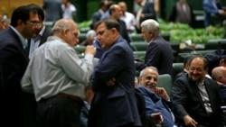 ارزیابی فریدون خاوند از رأی اعتماد به وزیران اقتصادی کابینه