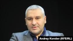 Адвокат затриманої в Росії української льотчиці Надії Савченко Марк Фейгін