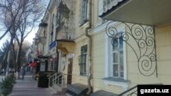 Дома в махалле «Лолазор», которые планируют снести в ближайшее время.