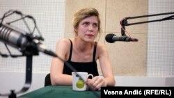 Stvari su identične, a paralele su prejake: Hana Jušić