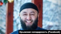 Марлен Асанов