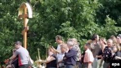 В авиакатастрофе под Донецком погибли 170 человек, в том числе 22 ребенка