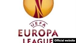 UEFA Avropa Liqasının loqosu