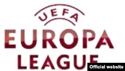 Official logo of the UEFA Europa League.