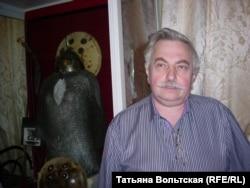 Георгий Введенский