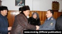 Кашкар Жунушалиев Алайда. 19-февраль, 2020-жыл.