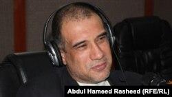 Hamid Elmi