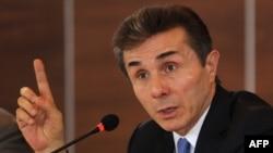 Основатель правящей коалиции в интервью грузинскому онлайн медиа-ресурсу «Гурия-Ньюс», которое было опубликовано сегодня, действительно подтвердил, что не исключает возвращения в политику
