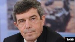 Анатолий Исайкин Москвадагы маалымат жыйынында, 13-февраль, 2013