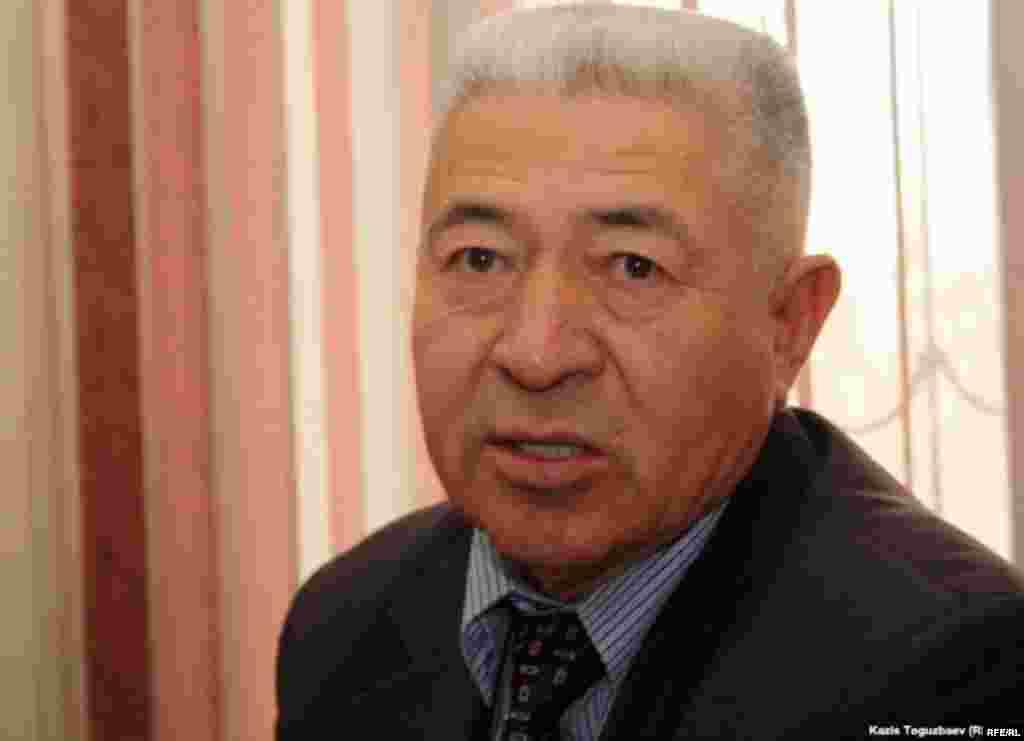 Казахстан. 27 февраля — 2 марта 2012 года #3