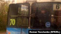 Кемеровский троллейбус - транспорт повышенной опасности