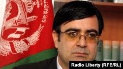 وحیدالله توحیدی سخنگوی د افغانستان برشنا شرکت