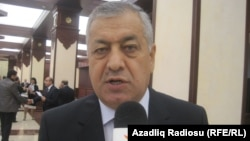 Vahid Əhmədov, 18 oktyabr 2011