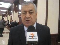 """Vahid Əhmədov: """"qara bazarın arxasında kimlər durur..."""""""