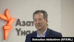 Бакыт Аманбаев