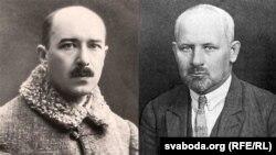 Антон Луцкевіч. Вацлаў Ластоўскі