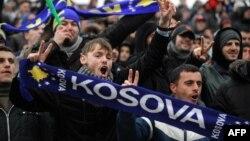 Navijači Kosova